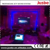 専門の電力増幅器、KTVのコンサートのための専門のアンプ
