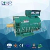 3kw-50kw St/Stcの交流発電機のブラシ3段階AC発電機の値段表