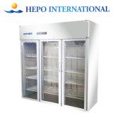 Edelstahl-Apotheke Kühlraum-Medizinischer Kühlraum-Laborkühlraum
