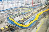Bouteille de jus de fruits de remplissage automatique des machines