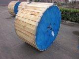 Cabo de cobre isolado PVC de cobre flexível de fio 250mm2