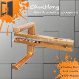 경첩 입구 알루미늄 문 손잡이 (CH-M07)