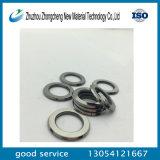 круговая вставка карбида 22X14X2.0 для плитки керамического Cuttting