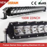 優れたOsram控えめな22inch 100W LEDのライトバー(GT3530-100W)