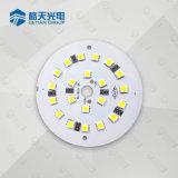 Bridgelux /Epistar LED SMD 2835 Chip 0,2 W blanco cálido para el coche/luz de la calle