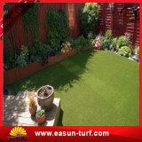 Verde artificial del césped de la hierba de Docorative del ocio casero para la piscina