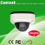 Novo mini dome IP de vídeo da câmara CCTV para uso do elevador (20 IPDM)