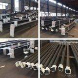 Prefabricated 가벼운 구조 강철 창고 또는 축구 법원 또는 경기장