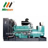 Generatore diesel insonorizzato del Ce di buona qualità