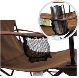 Im Freien kampierende Falten-Oxford-Tuch-Strand-Stühle