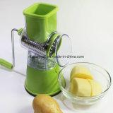 Trancheuse à spirale Piralizer Vegetable Slicer Veggie Spiralizer Paster Noodle Maker Brosse de nettoyage, mini-livre de recette, 7 pièces de rechange inclus ESG10224