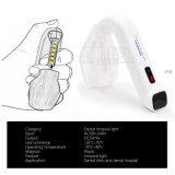 Inalámbrica Luz Intraoral Dental dentista de aspiración de Sistema de iluminación LED