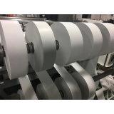 Macchina di taglio duplex ad alta velocità del rullo del nastro adesivo