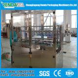 Het Vullen van de Tafelolie Machine/Bottelende Apparatuur