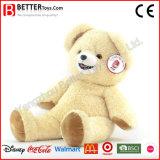 Orso molle eccellente dell'orsacchiotto dell'animale farcito dei giocattoli della peluche per i capretti/bambini
