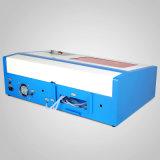 Alto acceso exacto y de la velocidad actualizado de la tercera generación del CO2 del laser del grabado de la cortadora del USB