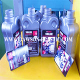 Lubricant Oil EP Bottle Extrusion Blow Molding Machine
