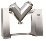 V Mixer voor Farmaceutische v-Mixer voor Farmaceutische het Mengen zich Machine