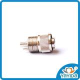 치과 Handpiece 4hole-2hole Adaptor 또는 Coupling