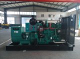 75kVAディーゼル発電機セット、100%の銅線の交流発電機、競争の発電機の価格