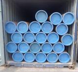 Впв Sawl черная стальная труба API 5L ASTM A106 гр. B X42 406.4мм 508 мм, Seamless 3PE покрытие линии трубопровода