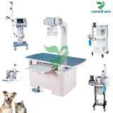 Ysecg300gv het Dierlijke Ziekenhuis 3 Machine ECG van het ELECTROCARDIOGRAM van het Kanaal de Veterinaire met Meertalige Interface