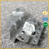 Il CNC professionale parte la lega di alluminio non standard che lavora la parte alla macchina di CNC per spazio aereo