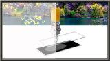 Ligação ótica para melhorar o desempenho do indicador do LCD sob o ambiente ao ar livre