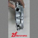 As peças de alumínio fazendo à máquina das peças das peças de metal 5-Axis do CNC morrem o metal da carcaça que gira as peças de trituração do automóvel/carro/motor da precisão do CNC das peças da automatização do CNC do OEM