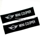 Auto-Sicherheitsgurt-Schulter-Auflage für Mini Cooper