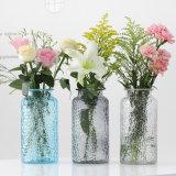 La Chine Vase en verre coloré classique