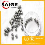 G1000 3,175 mm Bola de acero inoxidable 420C con mejor calidad
