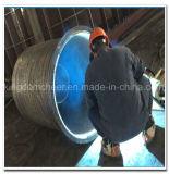 Tubo resistente al desgaste de aleaciones para la minería, petróleo, la maquinaria