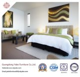 Popular hotel Bedroom Furniture with Bedding Room set (YB-H-13)
