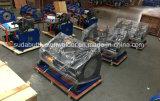 HDPE Dn355 Kolben-Schmelzverfahrens-Maschine