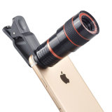 Universalsummen-Telefoto-Objektiv des Handy-Teleskop-12X für Smartphones