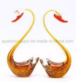 Для изготовителей оборудования с возможностью горячей замены продажи Crystal творческих декоративные Swan судов