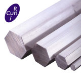 Verkoop 304 van Dirct van de fabriek 316L de Hexagonale en Ronde Staaf van Roestvrij staal 430