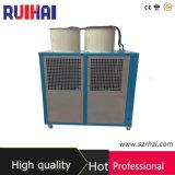 Das Kunststoffindustrie-Luftkühlung-kältere System zum abzukühlen nicht die Form sterben und Einspritzung-Maschine
