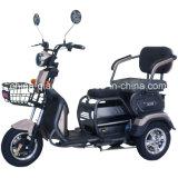 На заводе ISO три колеса для скутера