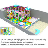 EU-Standardkind-Paradies für Innenspielplatz-Gerät Dallas Tx