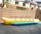 Bateaux de banane gonflables de vol de l'eau de prix de gros d'OEM