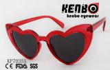 Policarbonato completo Coração Óculos Kp70355