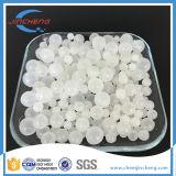 As esferas ocas de polipropileno com boa resistência a ácidos para a Torre de ácido