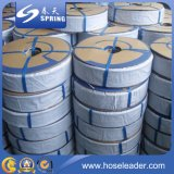 Flexibler Plastic/PVC Layflat Wasser-Hochdruckschlauch für Garten-Bewässerung