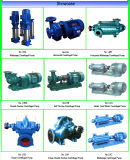 High Flow Misses Horizontal Multistage Centrifugal Pump