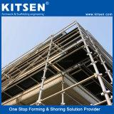 Алюминиевые Kwikstage Kitsen основы для продажи (Австралия)