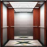 320kg/400kg 호화스러운 작은 주거 가정 다락 상승 엘리베이터