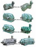 Smussatura di serie di Dby Dcy Dfy di alta precisione e riduttore cilindrico dell'attrezzo