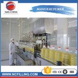 Plastikflaschen-Pflanzenöl-/Nahrungsmittelöl-Füllmaschine/Gerät